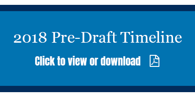 click to download a pre-draft timeline
